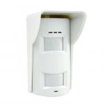 Sistema de Alarma con Detector perimetral