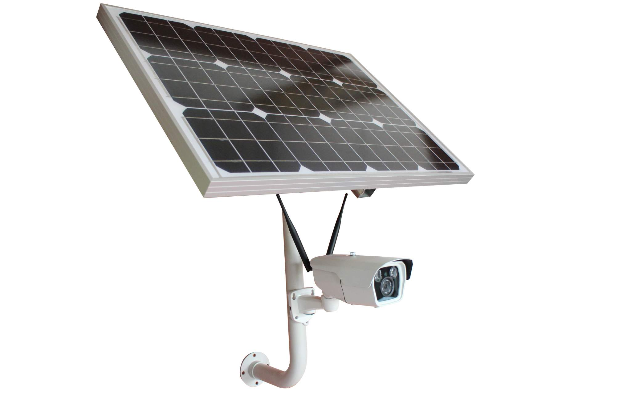 Camara Solar