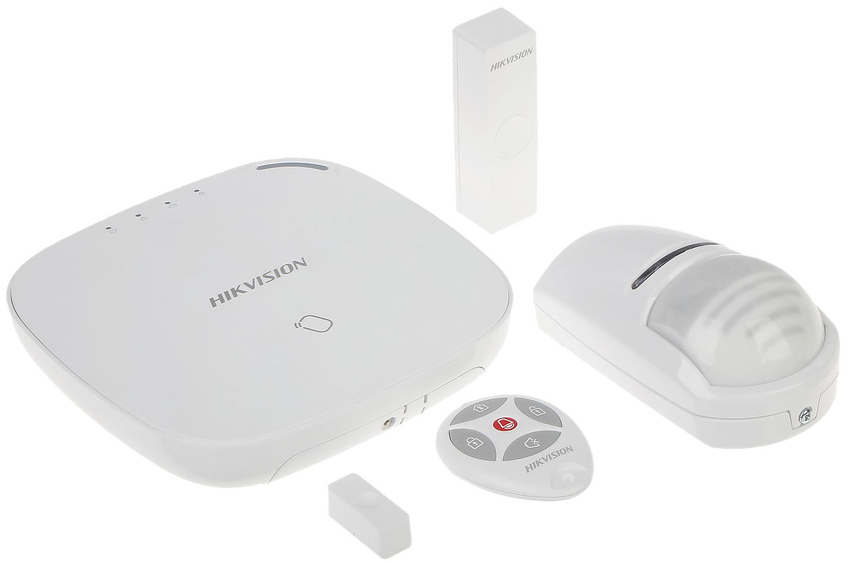 Sistema de Alarmas Wireless