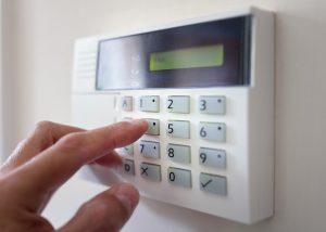 Sistema de Alarmas Cableadas
