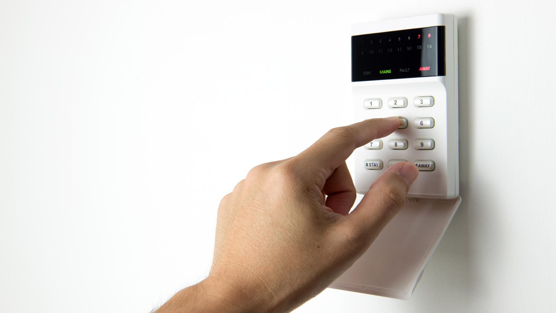ventajas de instalar una alarma